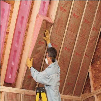 Fast And Affordable Batt Insulation Installation And